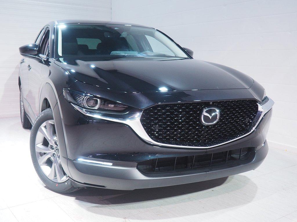 Mazda CX-30 COSMO 2.0 150 Aut Kampanjränta 1.99% 2020
