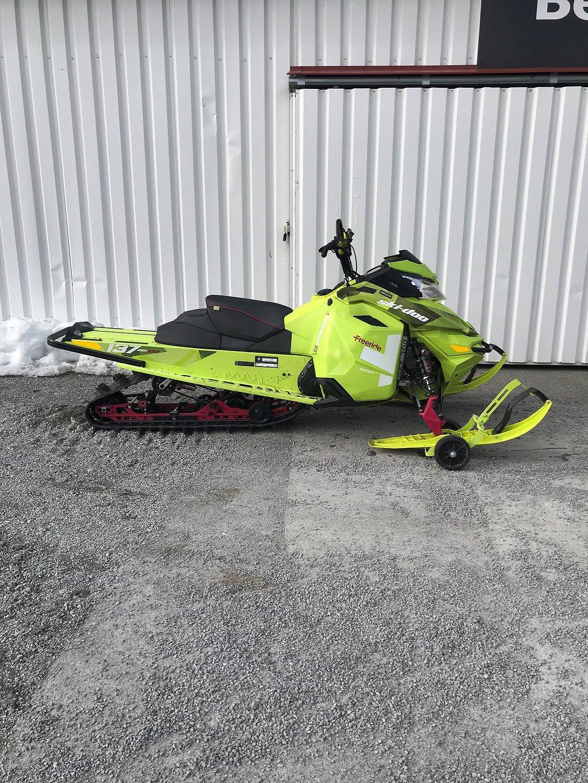 Ski-doo FREERIDE 137 800R