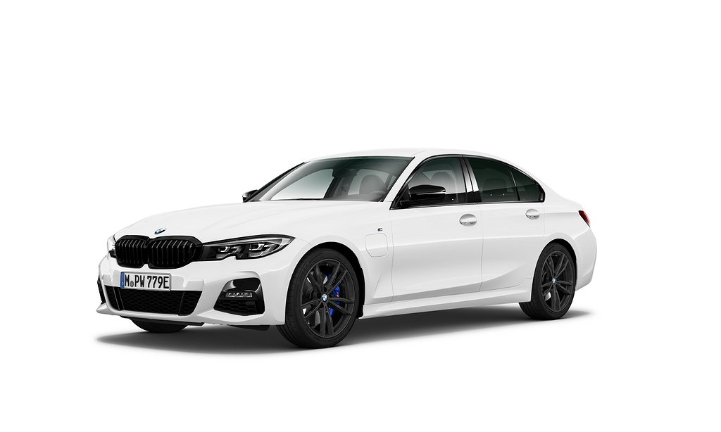 BMW 330e Sedan M-sport
