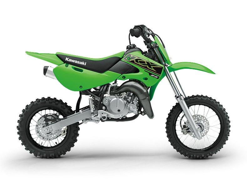 Kawasaki KX65 -21