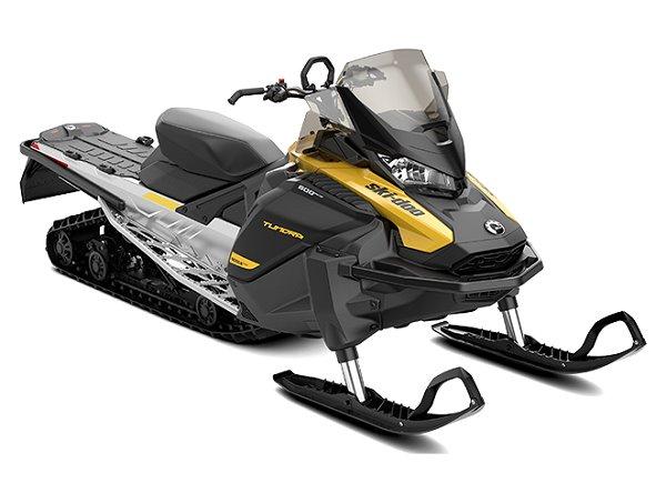 Ski-doo Tundra LT 600 Ace