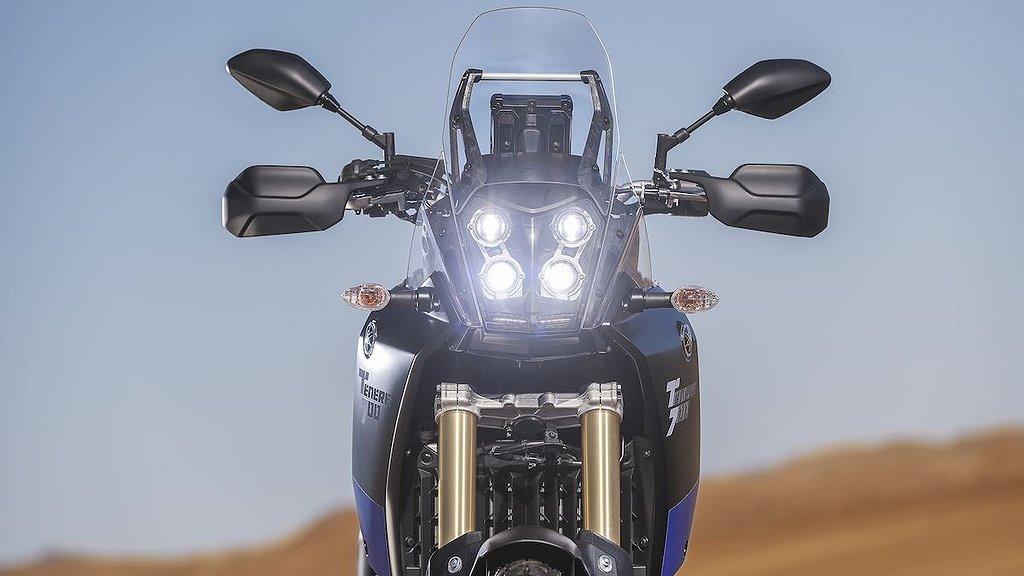 Yamaha Ténéré 700 T7 Boka din 2021