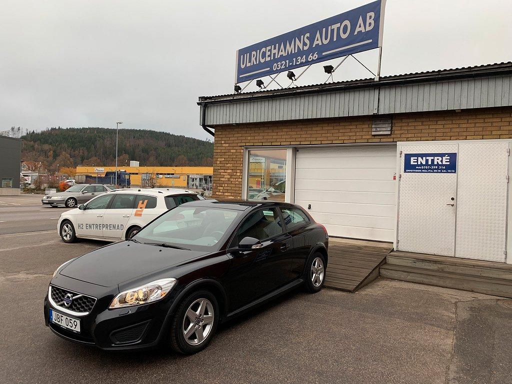 Volvo C30 1.6D DRIVe 109hk