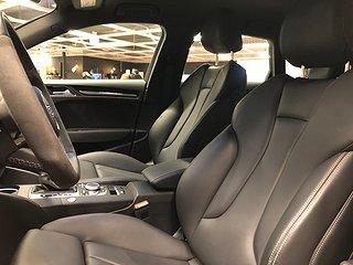 Audi RS3 2.5 TFSI Sportback quattro (400hk)