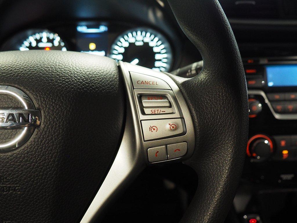 Nissan Qashqai DIG-T 115hk (Drag, P-sensor) 2014
