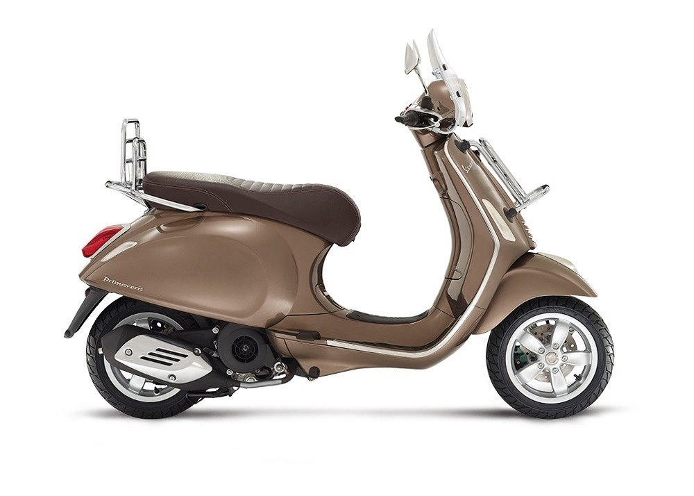 Vespa Primavera 125 Touring ABS