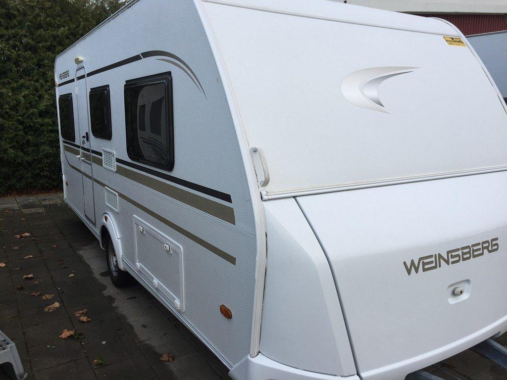 Weinsberg 480 EU