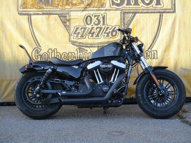 Harley-Davidson Forty eight 48