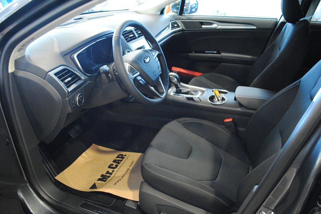 Ford Mondeo 1.5T EcoBoost 165hk Titanium Aut Kombi