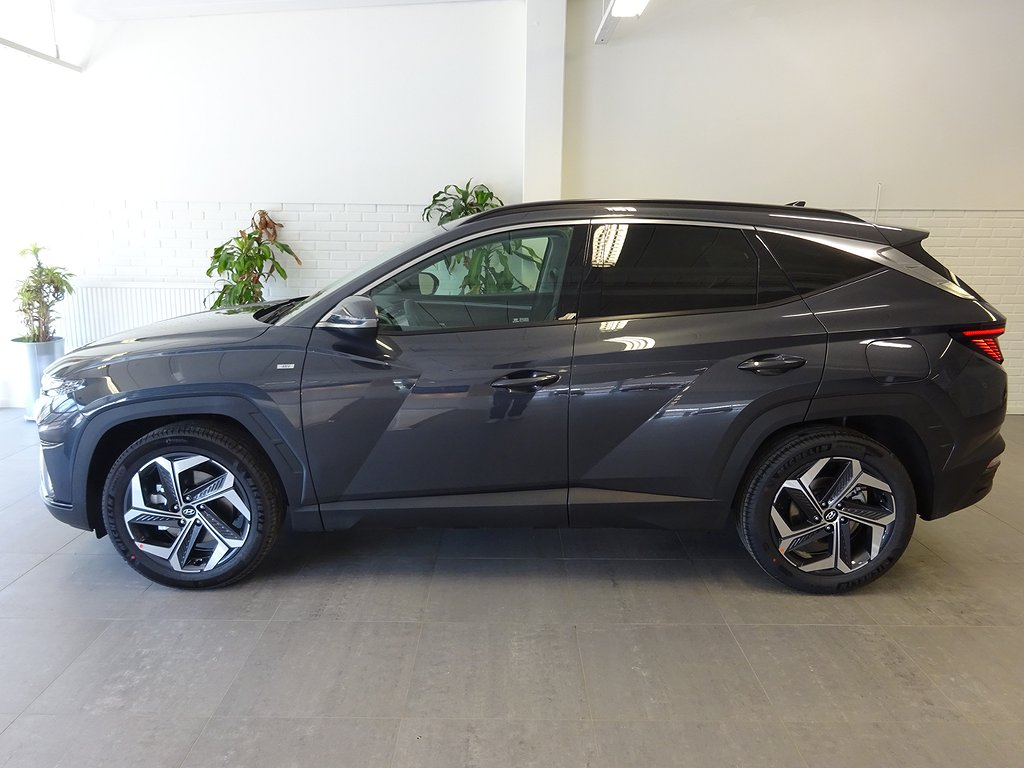Hyundai Tucson 1.6 T-GDI 4WD DCT Mildhybrid  Advance 180hk