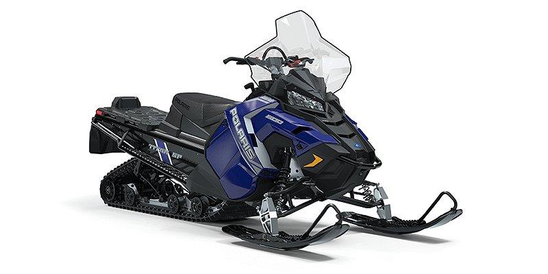Polaris 800 TITAN SP