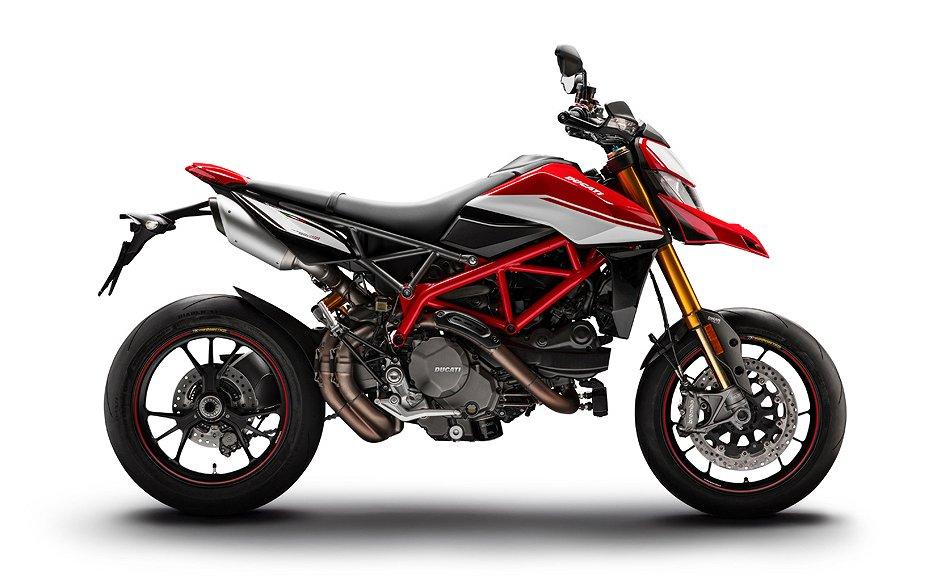 Ducati Hypermotard 950 SP, ELiT MC Göteborg