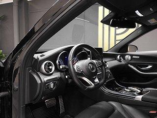Mercedes C 300 Kombi S205 (245hk) AMG Sport