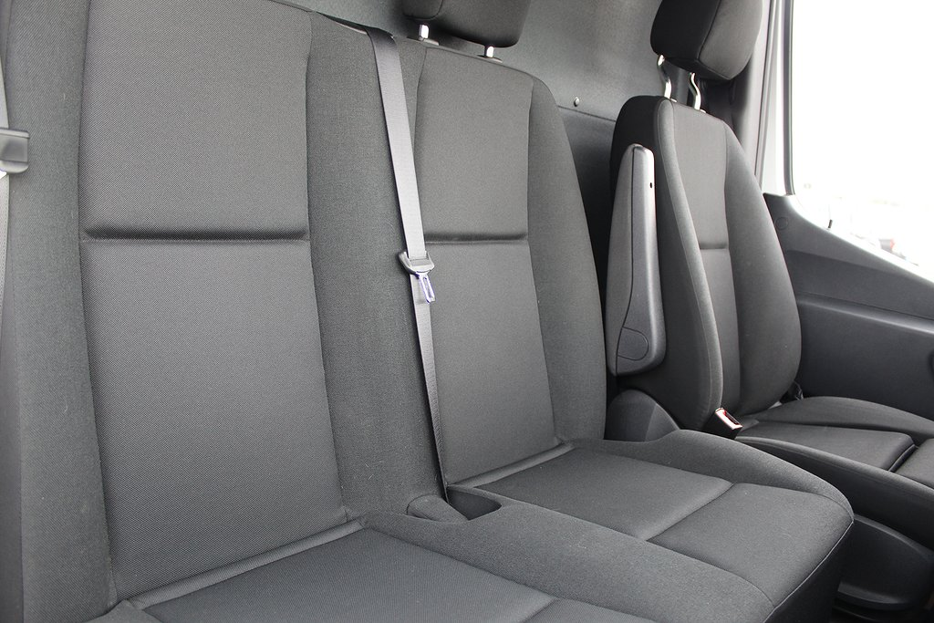 Mercedes Sprinter 316 CDI Skåp RWD (163hk)