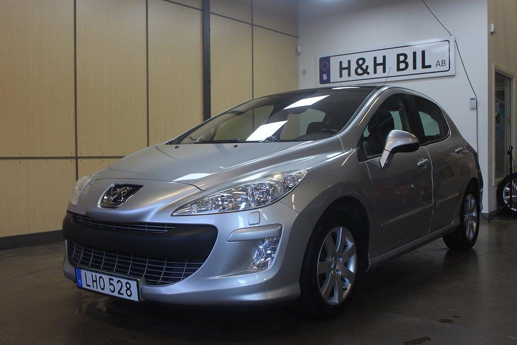 Peugeot 308 1.6 THP Automat 140hk