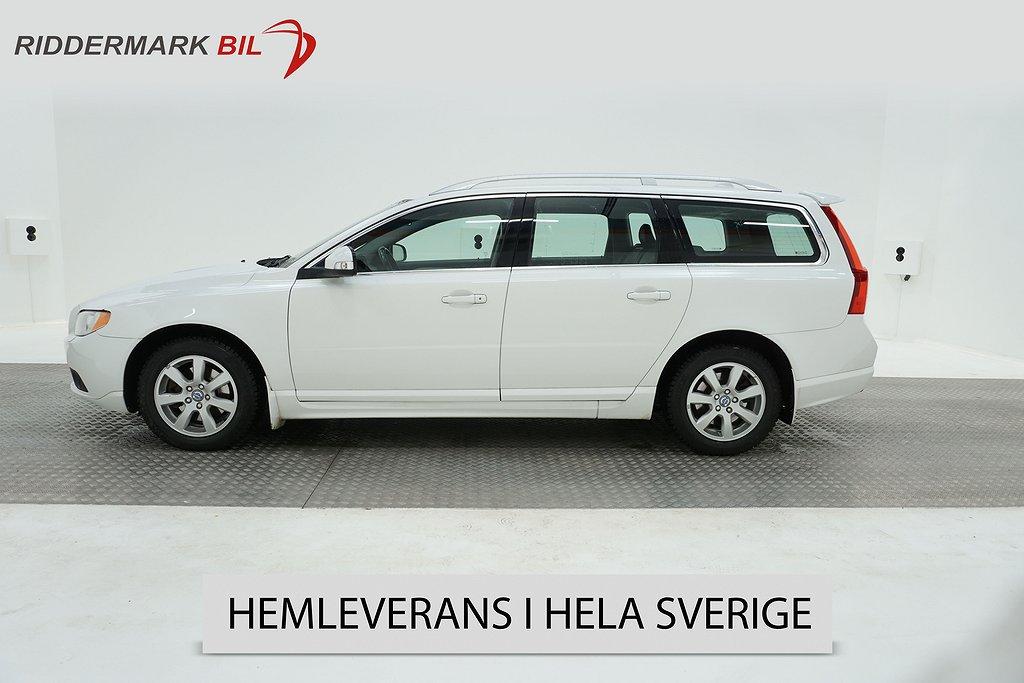 Volvo V70 II 2.4D (175hk)