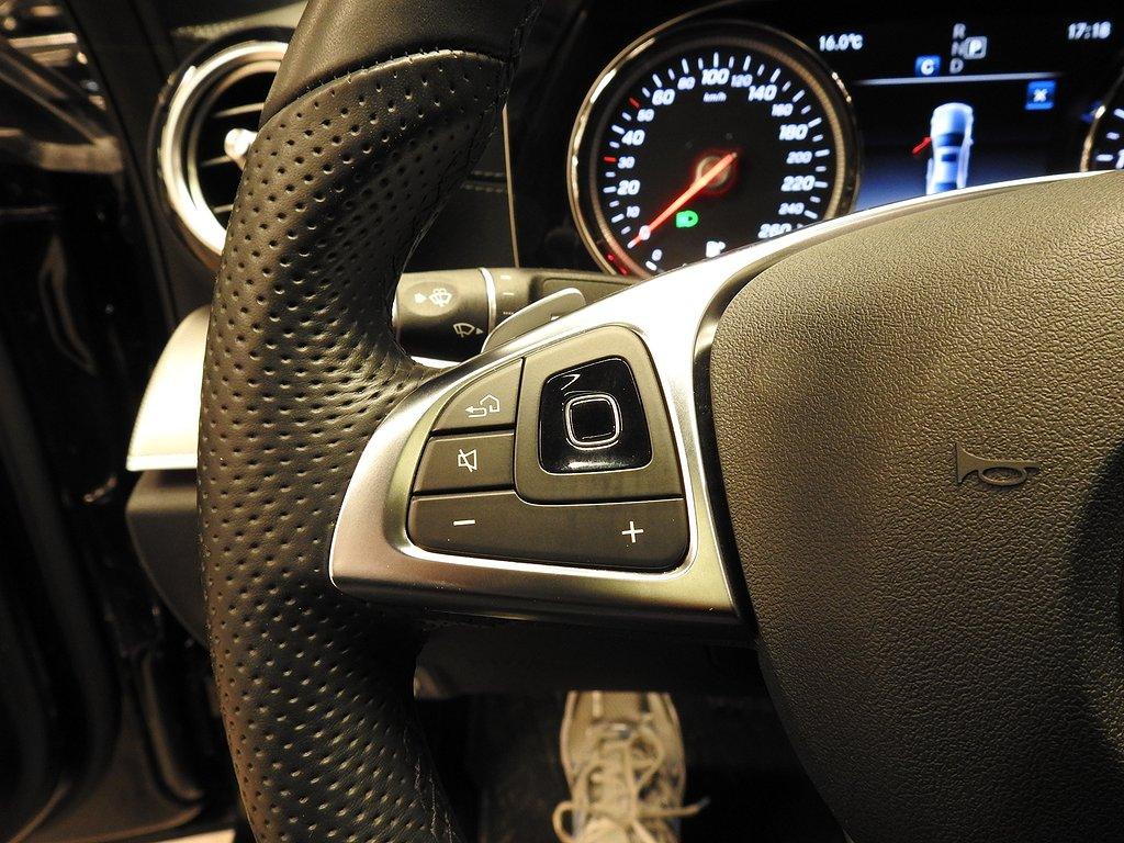Mercedes E 220 d 4MATIC Sedan W213 (194hk)