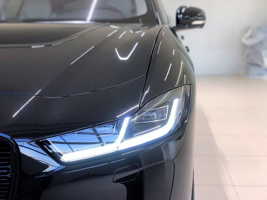 Jaguar I-Pace I-Pace EV400. 400hk. 2021