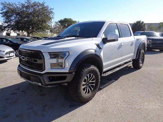 Ford Raptor Finansiering 3566kr/månad
