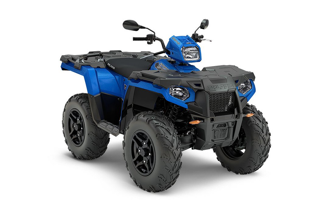 "Polaris Sportsman 570 SP Traktor B   ""Kampanj """