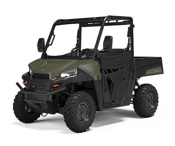 Polaris Ranger 570 EPS Mid-Size T3