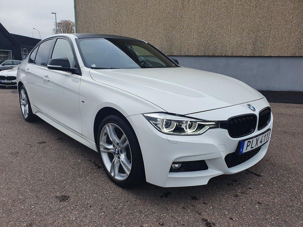 Bild till fordonet: BMW 330