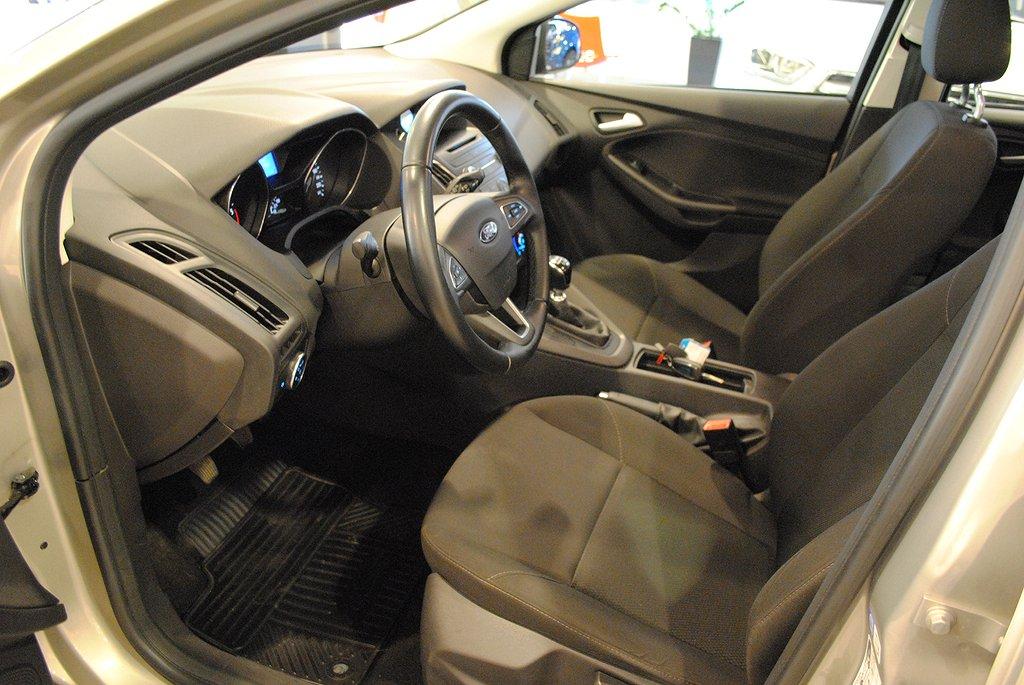 Ford Focus Trend 1.6 TDCi 95hk Kombi