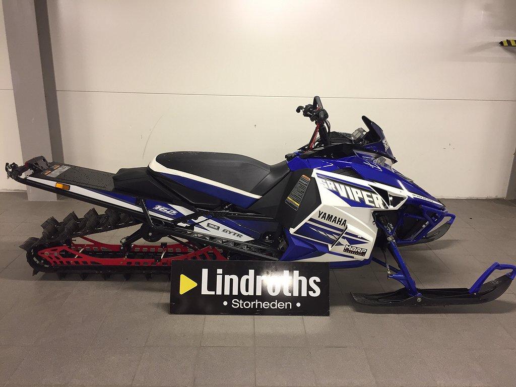 """Yamaha Viper MTX 162"""" -16"""