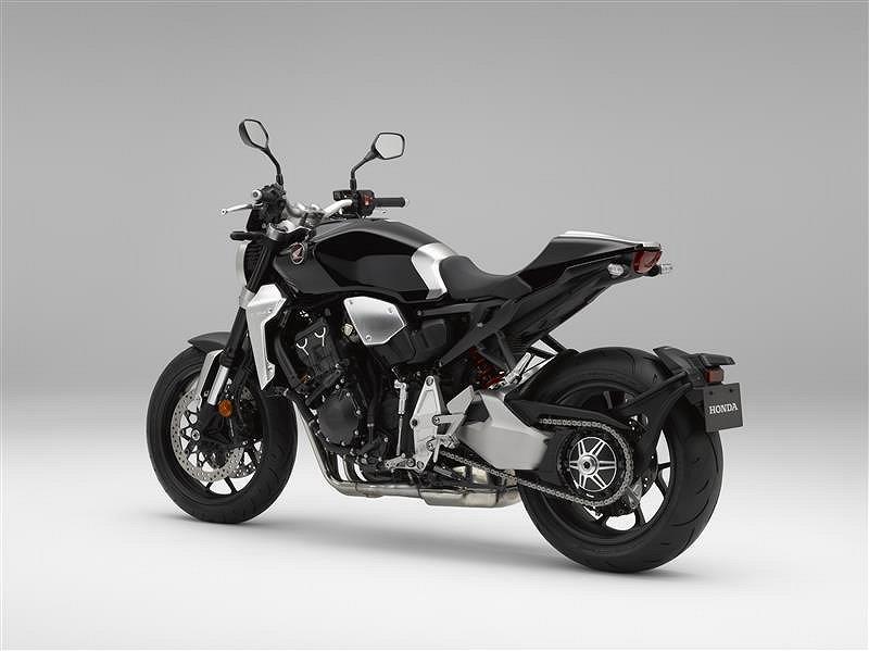 Honda CB1000R *Neo Sport*NYHET* -18