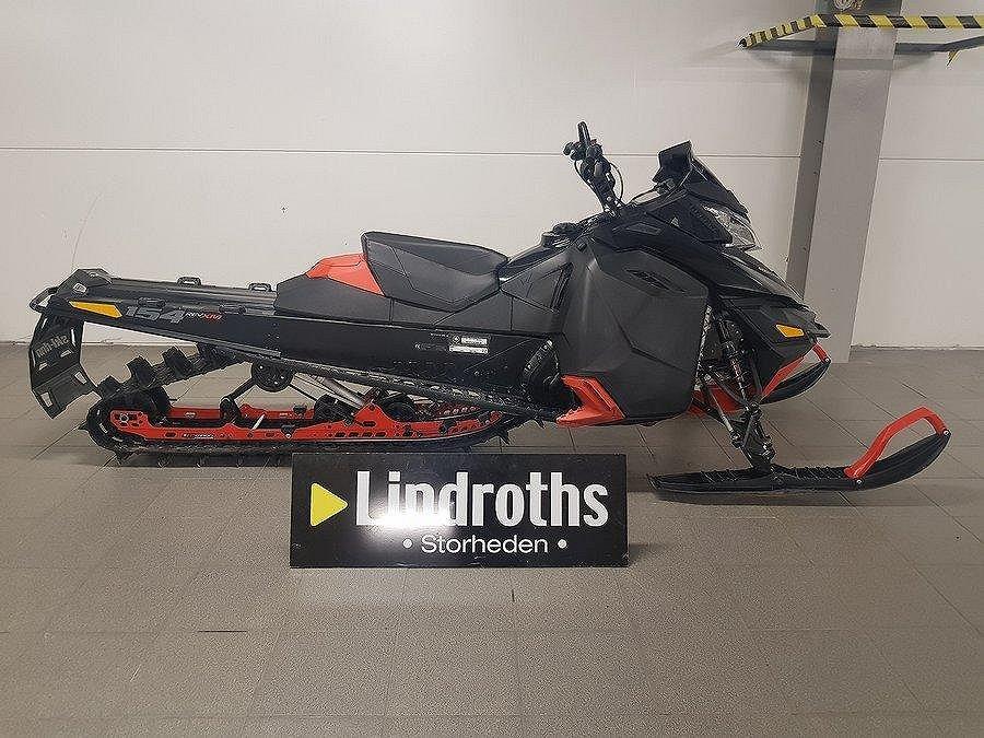 Ski-doo Summit X 800 154 - 14 *VECKANS BOMB*