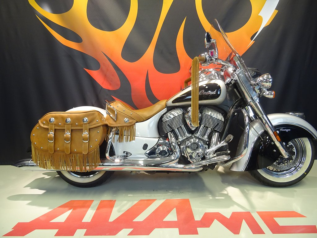 Indian CHIEF VINTAGE-15.