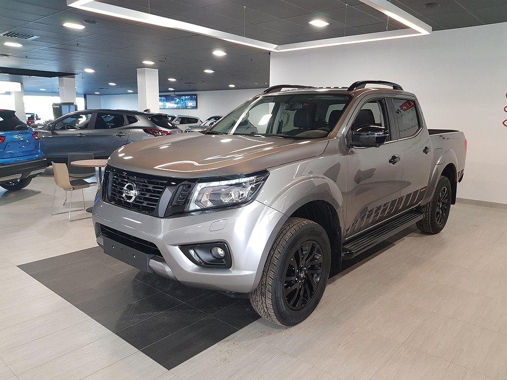 Nissan Navara N-GUARD VÄRMARE - Kampanj!