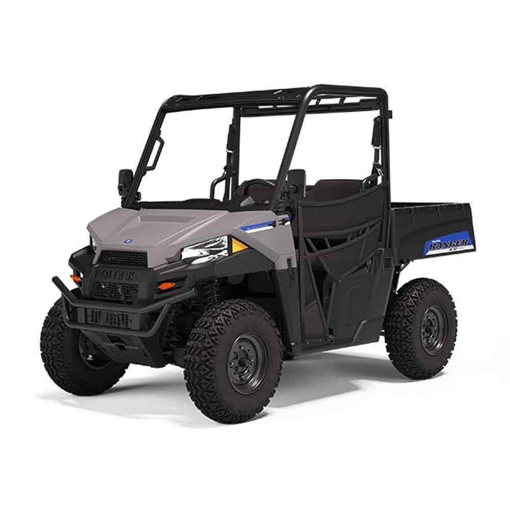 Polaris Ranger EV (Traktor A)