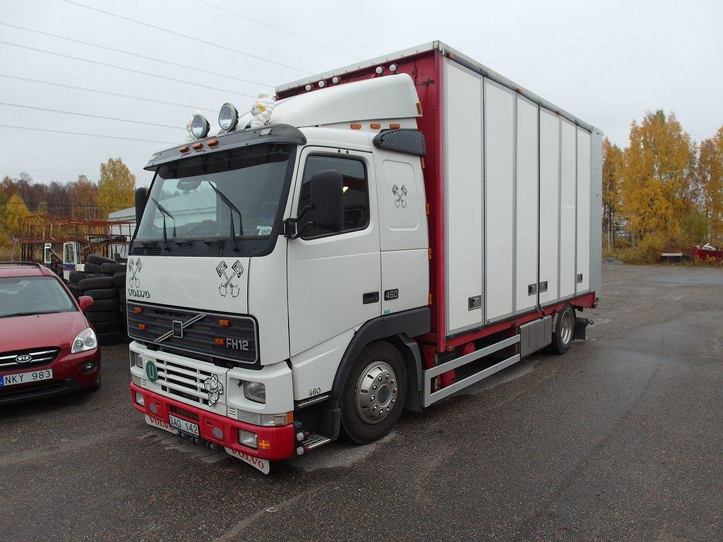 Volvo FH12 460 Skåp 4x2