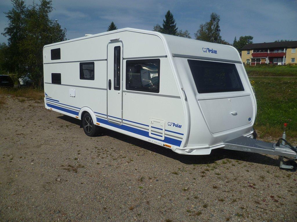Polar 590 BK2 Edition