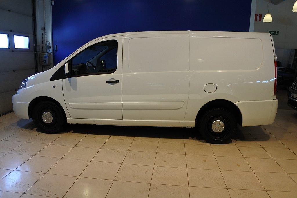 Peugeot Expert L2H1 128 Hk