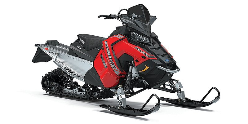 Polaris 600 SWITCHBACK SP