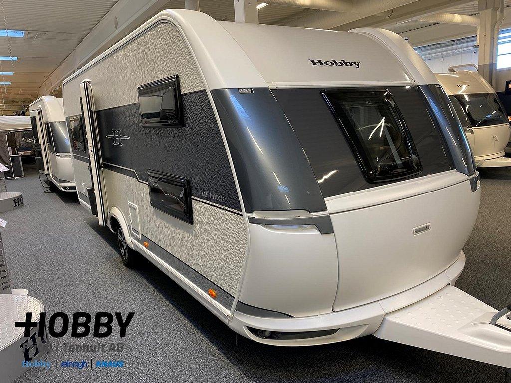 Hobby 515 UHK De Luxe