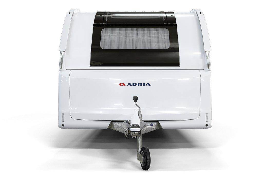 Adria Alpina 663 UK (Inkommande)