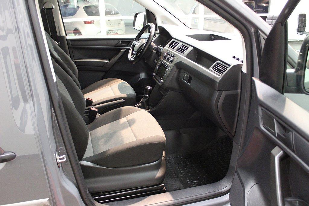 Volkswagen Caddy, 1.2 TSi Bi-Xenon