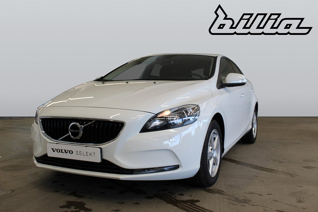 Volvo V40 T3 aut Business II