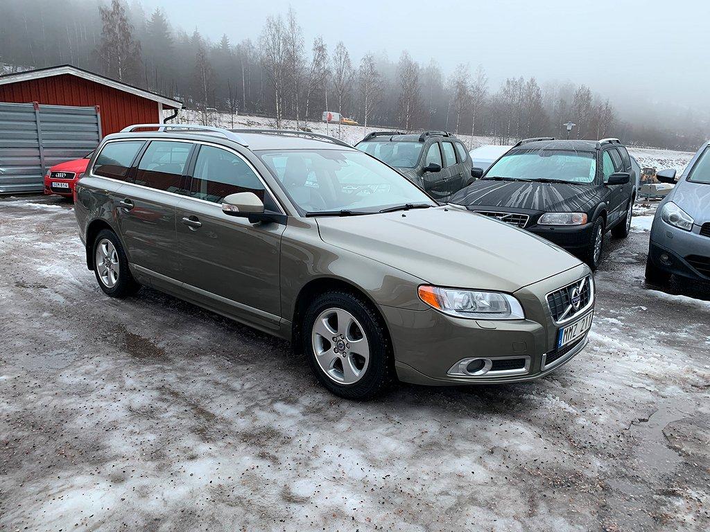 Volvo V70 D5 BLIS Summum 175hk