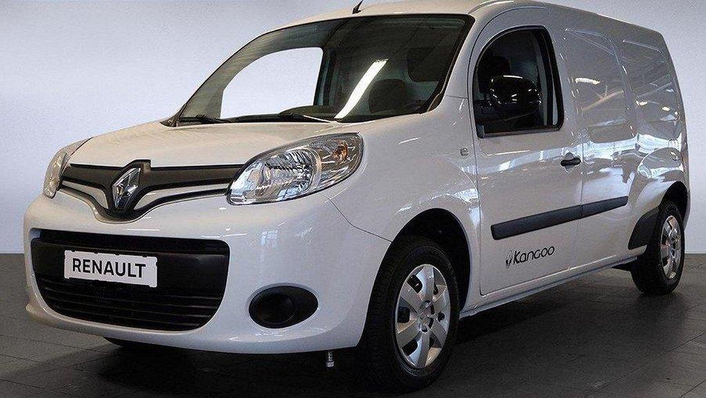 Renault Kangoo 1,5 Maxi