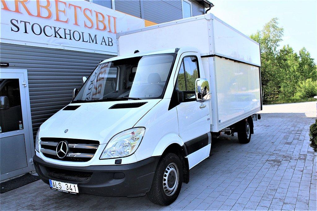 Mercedes-Benz Sprinter 316 CDI / Aut / Höj Sänk skåp
