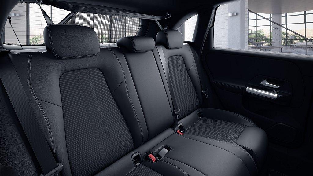 Mercedes-Benz B 250e // Hybrid