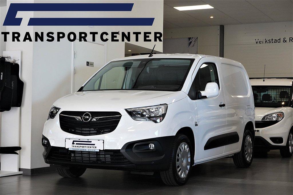 Opel Combo BUSINESS L1 100hk