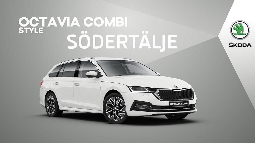 Skoda Octavia M-HEV 125 year edition