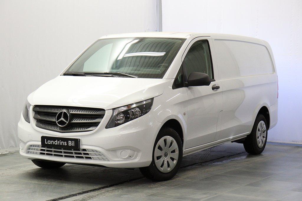 Mercedes-Benz Vito 116 CDI Skåp Lång Star