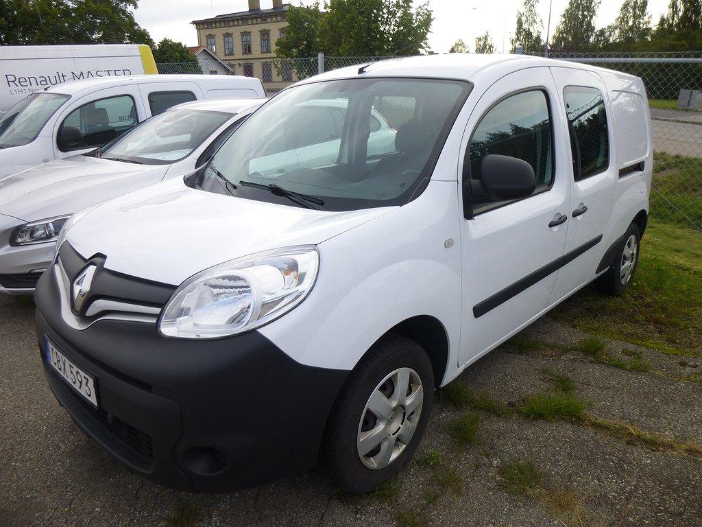 Renault Kangoo II Skåp phII dCi 90 FAP SS MaxiPl