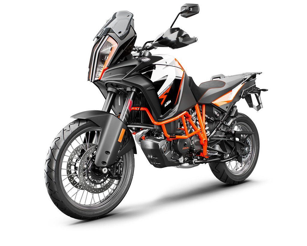 KTM 1290 Super Adventure R *Kampanj* -2019